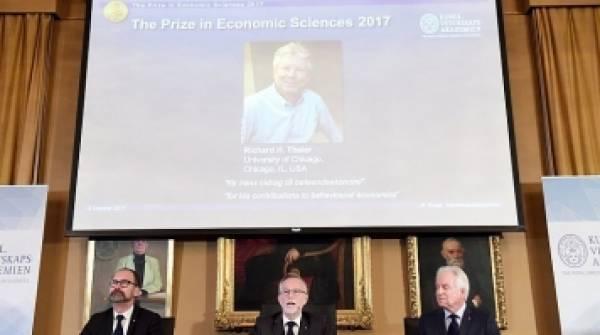 Nobel Economia