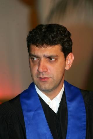 Marcos Cláudio