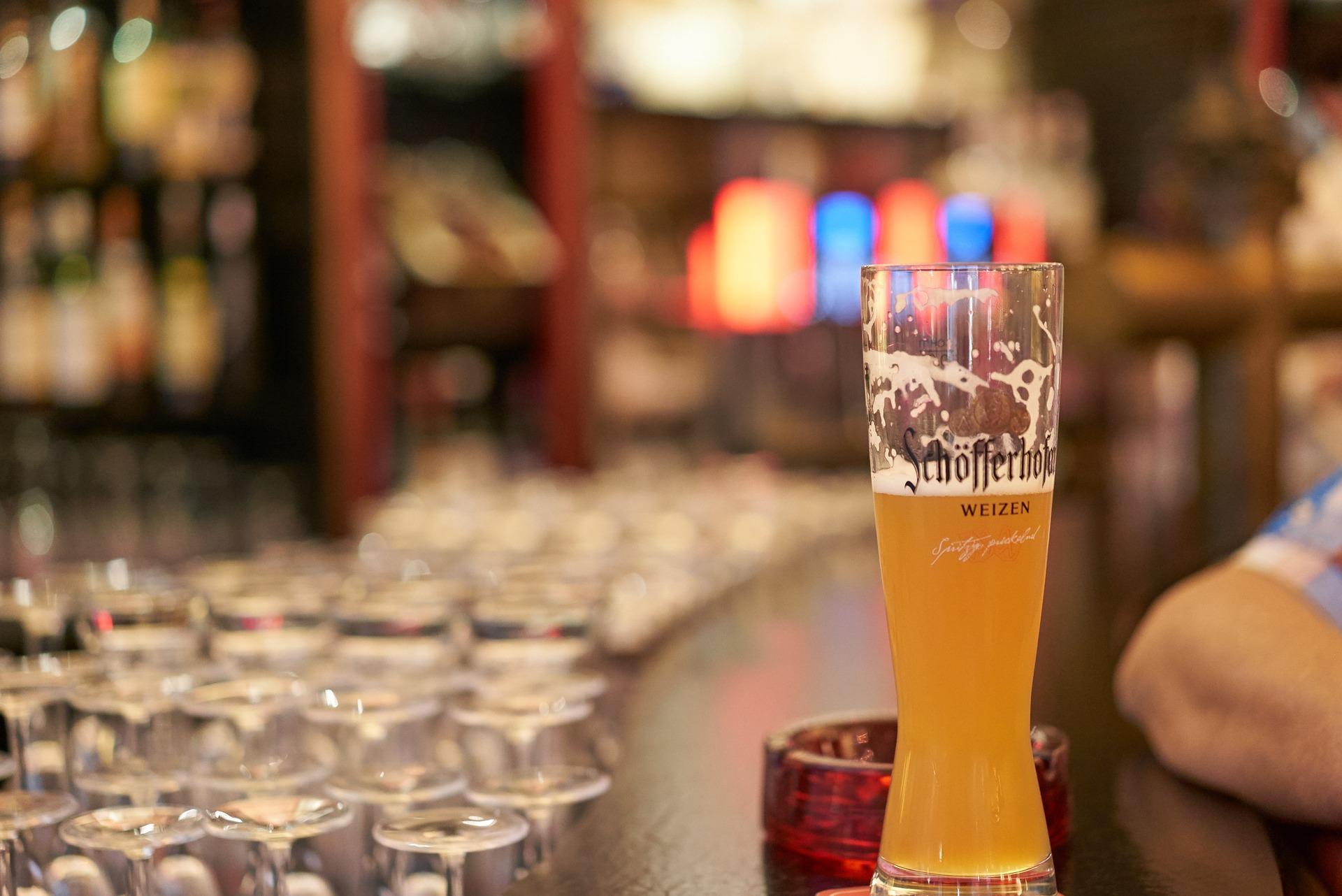 Levedura da cerveja