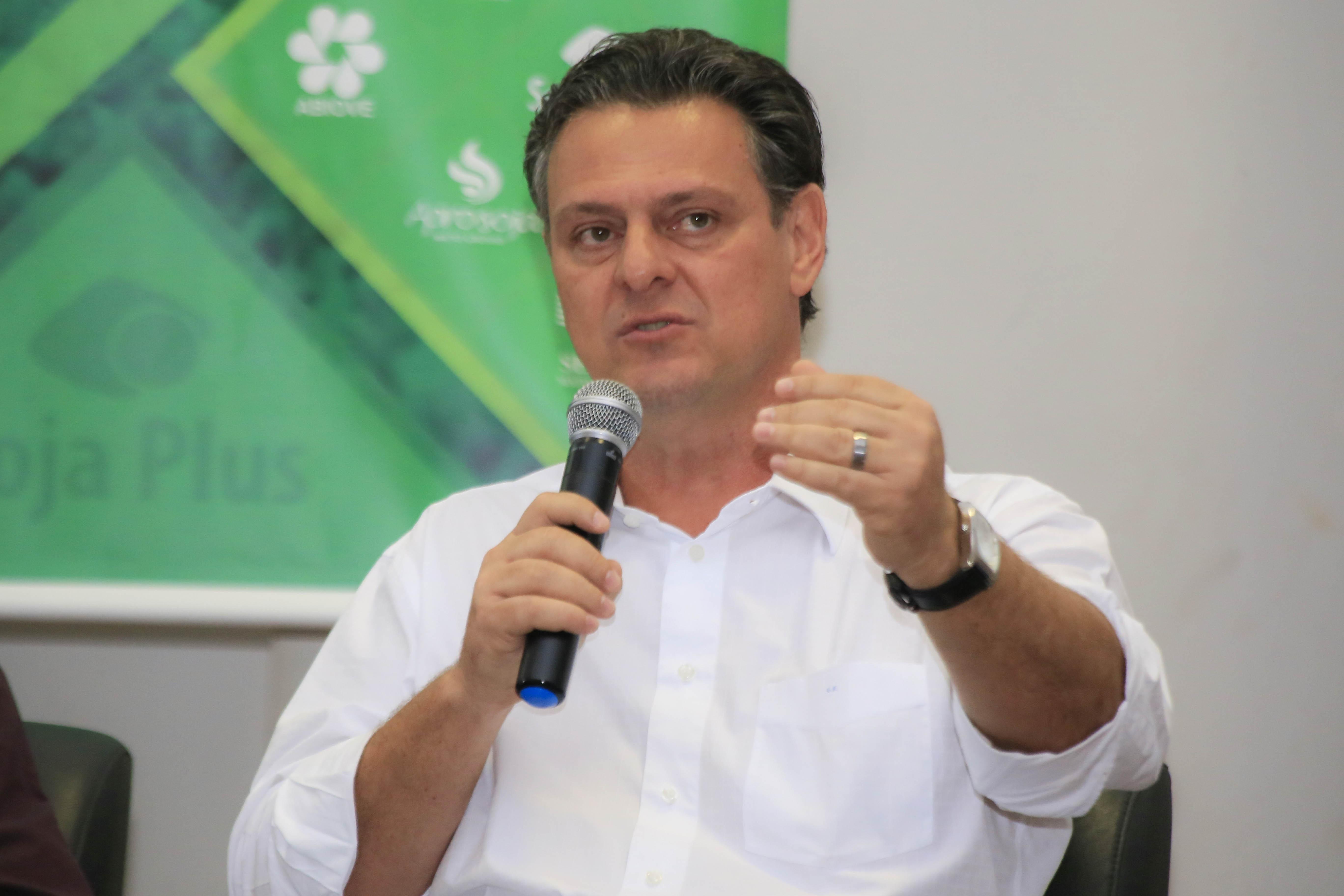 Carlos Fávaro, vice-governador