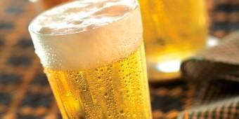 Cerveja tem que ser beeeem gelada?