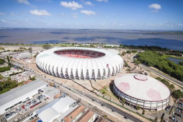 Arena Beira Rio