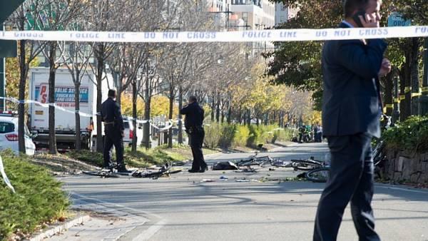 NY atentado