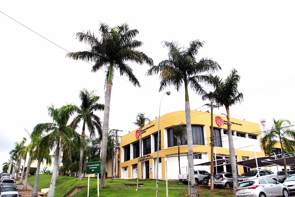 Ministério Público de Contas