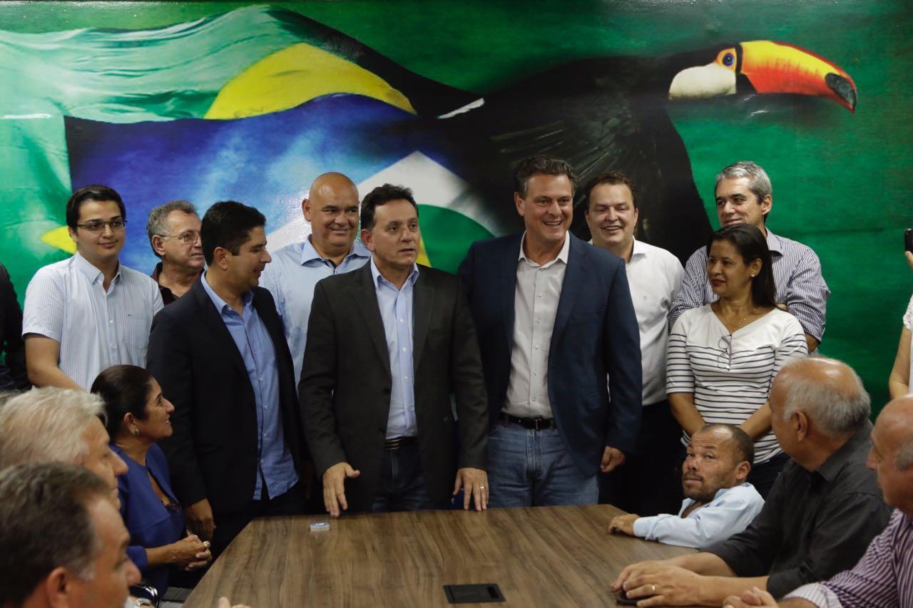 Favaro, Leitão, Paulo Borges