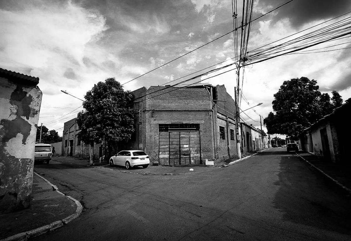 Becos mais históricos e famosos de Cuiabá (Ednilson Aguiar/O Livre) - Ednilson Aguiar/Olivre