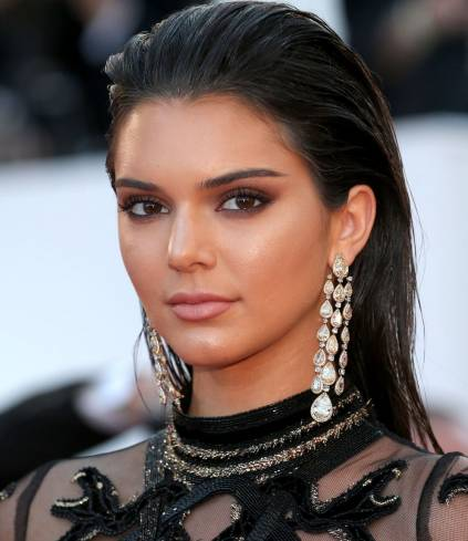 Kendall Jenner desbanca Gisele como modelo mais bem paga
