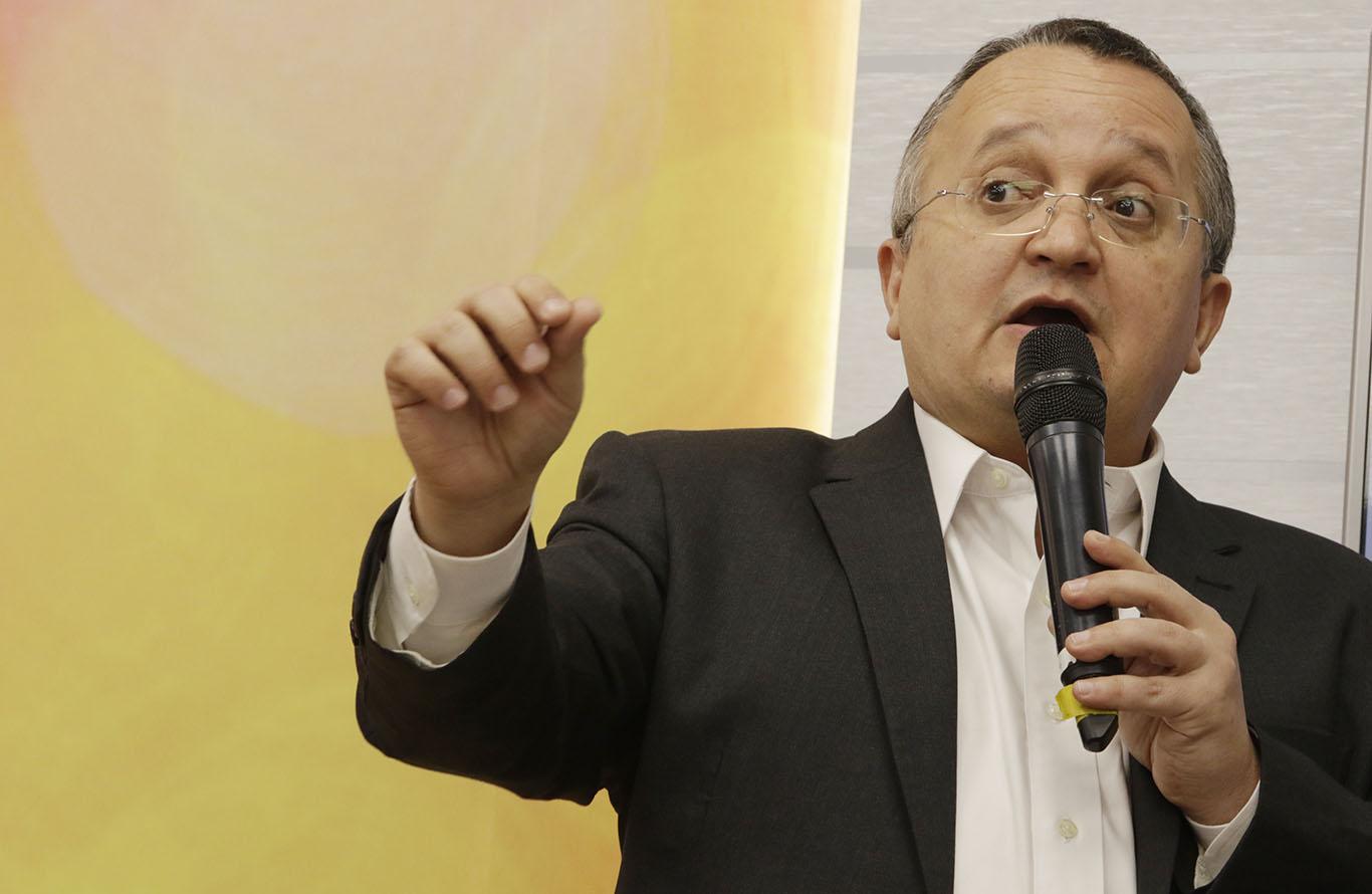 Resultado de imagem para governador Pedro Taques (PSDB)
