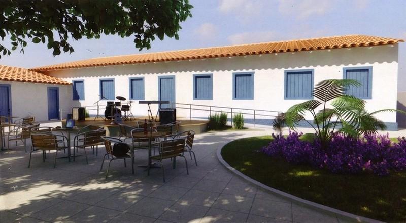 Projeto Instituto Ciranda