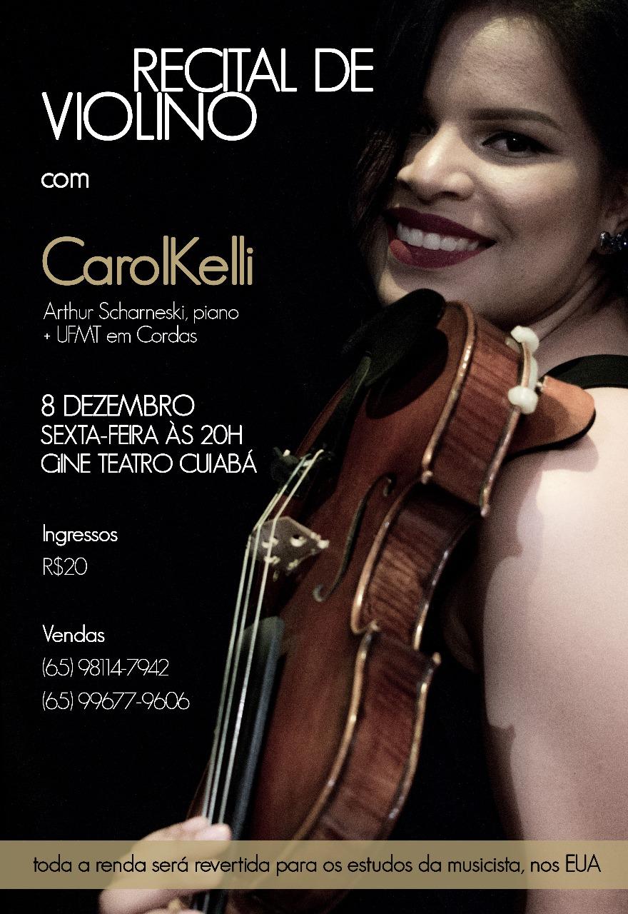 Concerto Carol Kelly