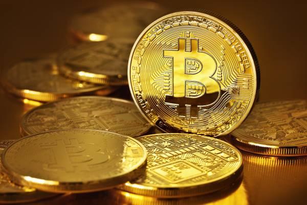 Bitcoin moeda encriptografada