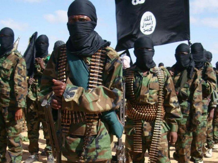 Terroristas somalia