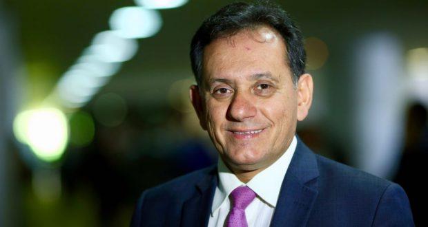 Resultado de imagem para deputado federal Nilson Leitão, líder do PSDB na Câmara