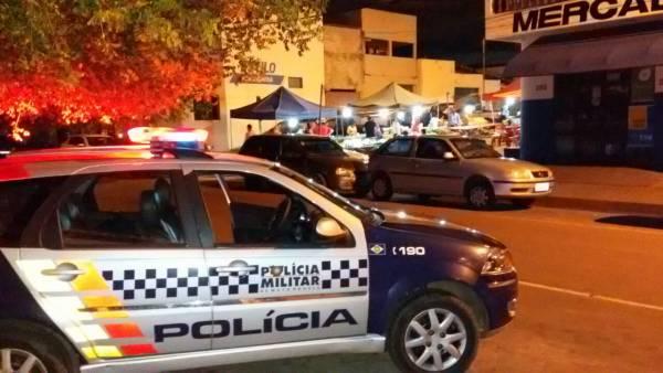 Polícia Militar utiliza whatsapp para combater o crime