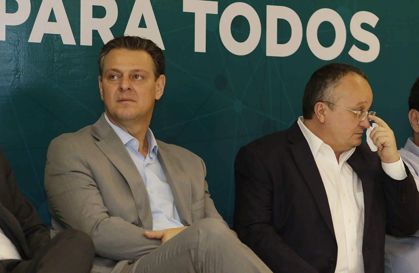 Carlos Fávaro,vice-governador