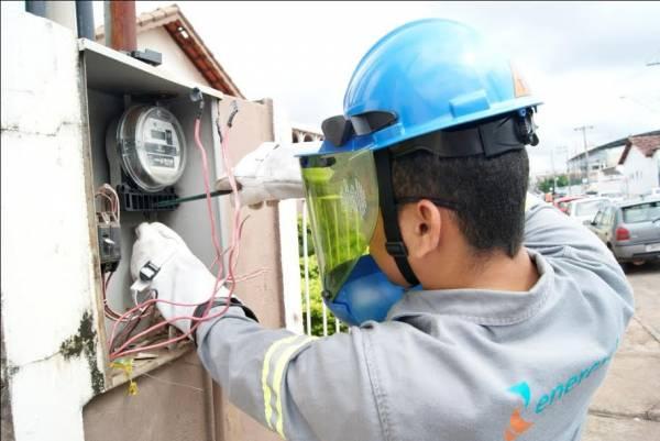 Funcionário da Energisa