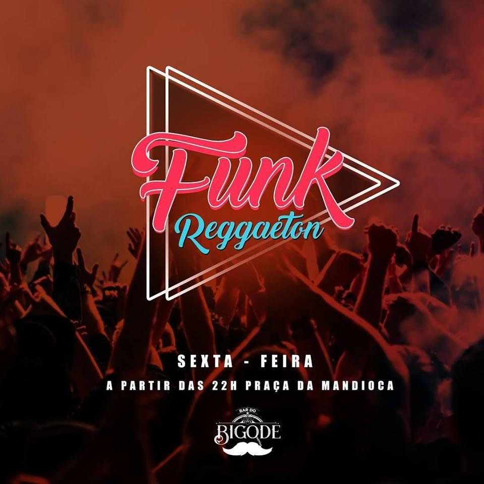 funk e reggaeton