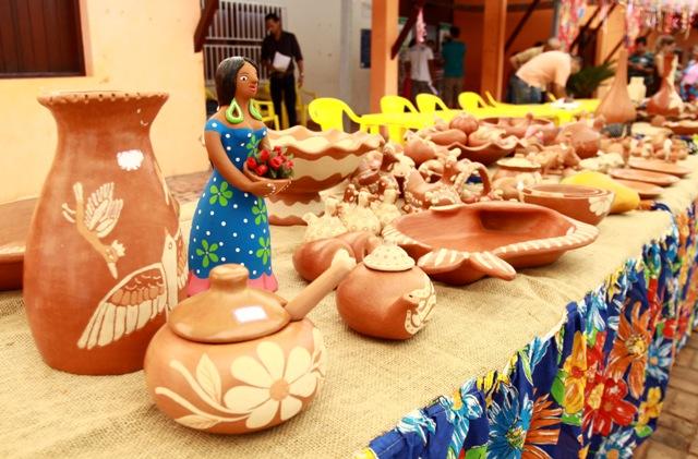 cerâmica São Gonçalo