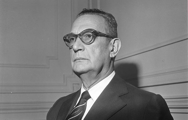 Filinto Muller