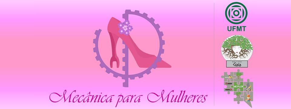 mecanica para mulheres