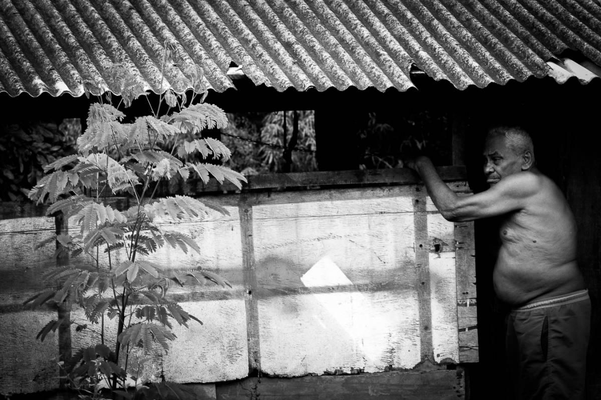 Tradição que ultrapassa o tempo: Comunidade Bonsucesso em VG/ MT(Ednilson Aguiar/O Livre) - Ednilson Aguiar/Olivre