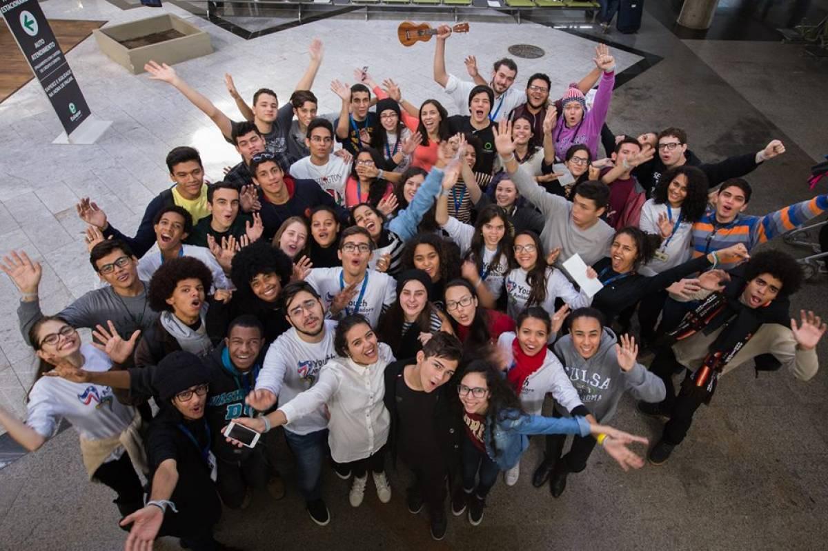 Jovens Embaixadores