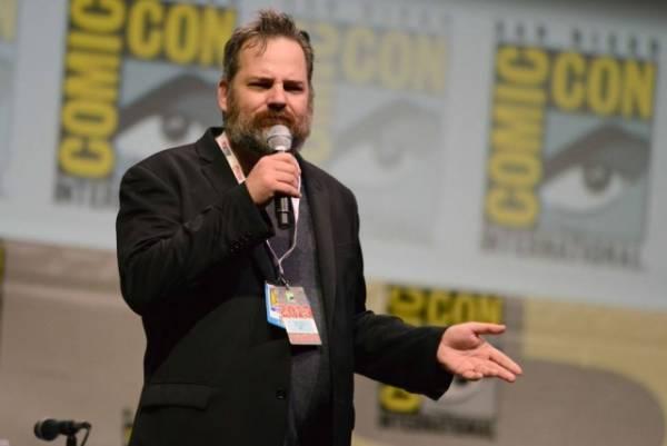 Dan Harmon, co-criador da série 'Rick and Morty'