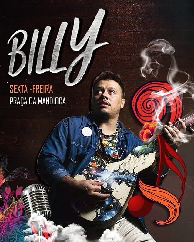 billy sexta