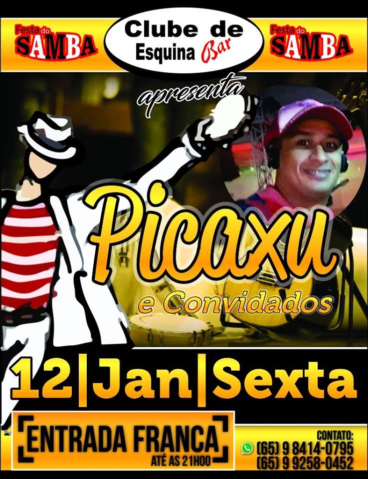 Picaxu