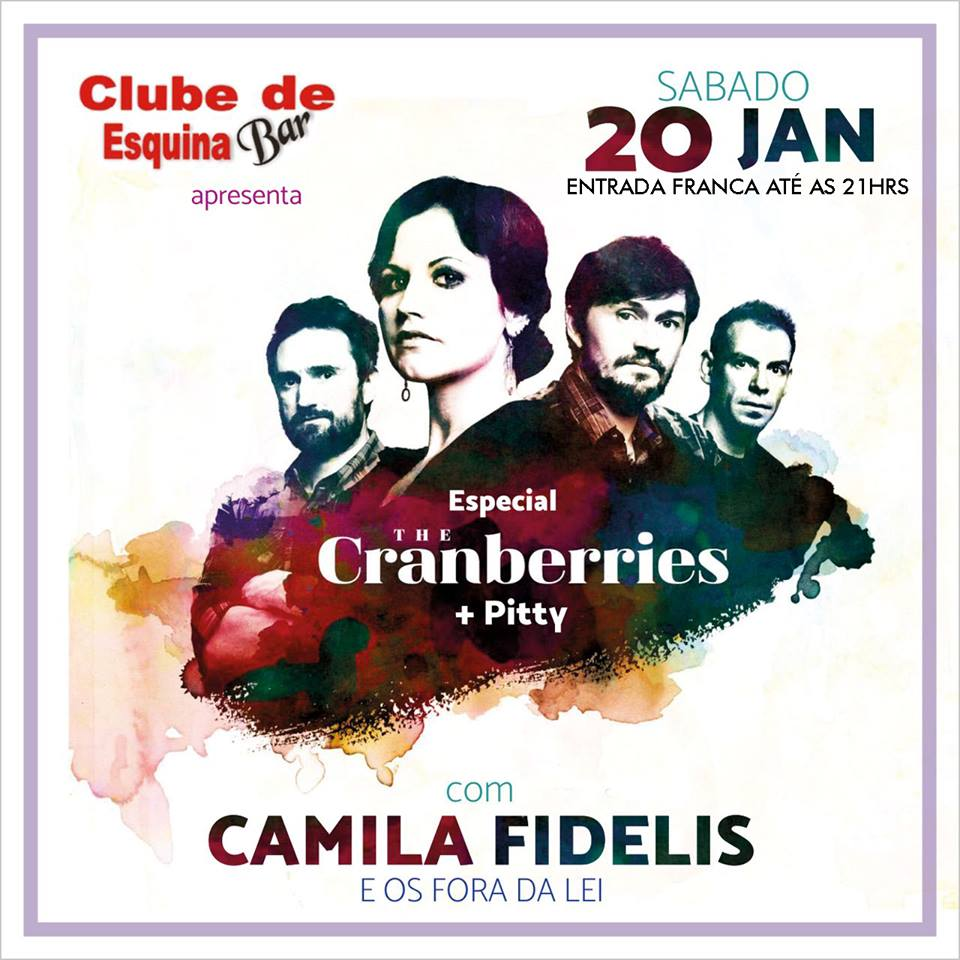the chanberries clube de esquina