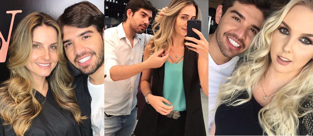 Guilherme Bravo Salão