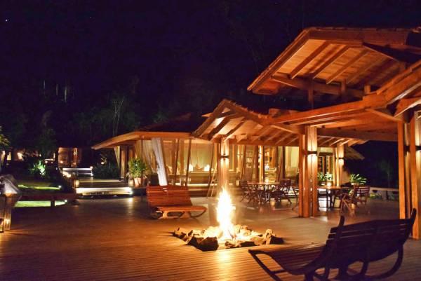 Hotel Cristalino Lodge