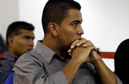 Tribunal de Justiça concede liberdade ao cabo Gerson