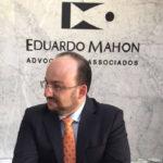 Eduardo Mahon