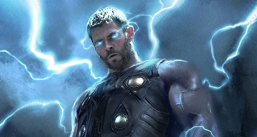 Thor Stream Hd Filme