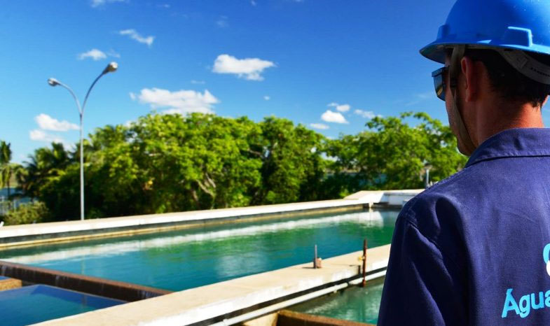 Águas Cuiabá mantém atendimentos e serviços - O Livre