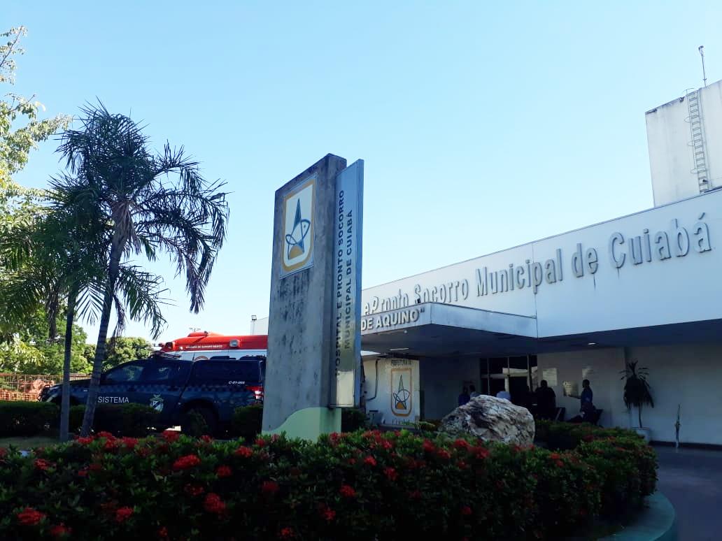 Energisa realiza ações de modernização no Hospital e Pronto-Socorro de Cuiabá - O Livre - O Livre