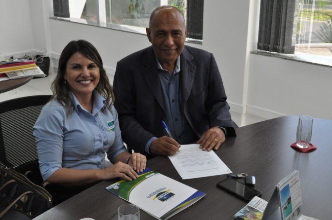 CRECI e ANOREG firmam parceria para ampliar serviços cartorários on-line