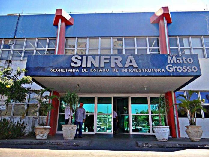 Sinfra MT